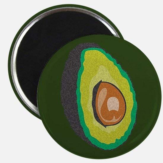 Avocado Magnet