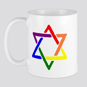 Queer Jews Mug