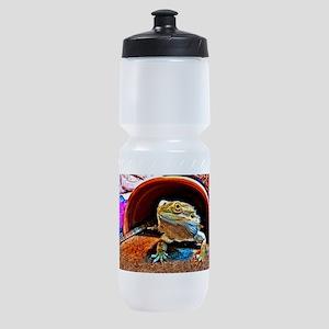 Beardie 6 Sports Bottle