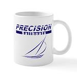 Precision 21 Mug
