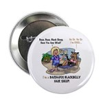 """Barbados Blackbelly 2.25"""" Button (10 pack)"""