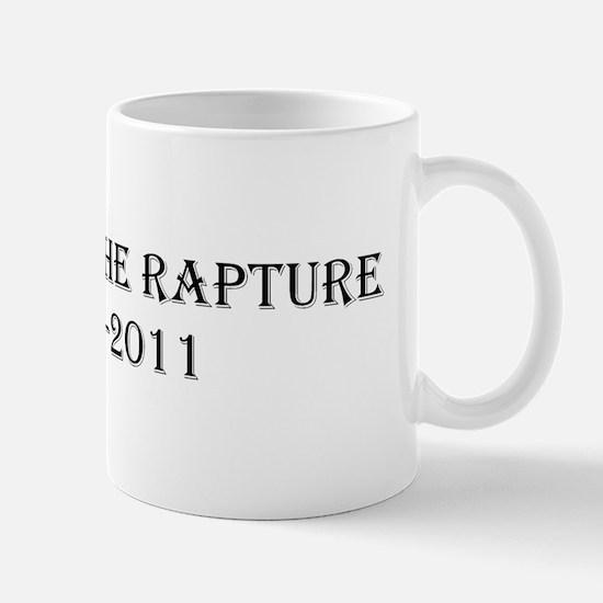Unique 2012 doomsday Mug