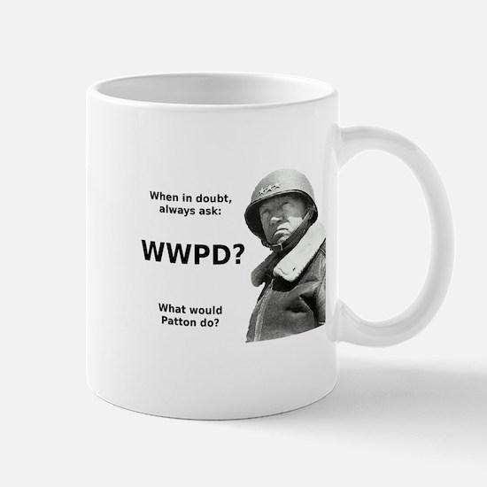 Patton Mug