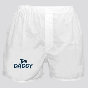 The Daddy Boxer Shorts