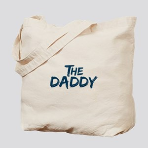 The Daddy Tote Bag