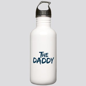 The Daddy Stainless Water Bottle 1.0L