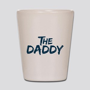 The Daddy Shot Glass