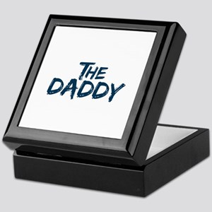 The Daddy Keepsake Box