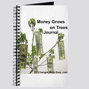 Money Grows on Trees Journal