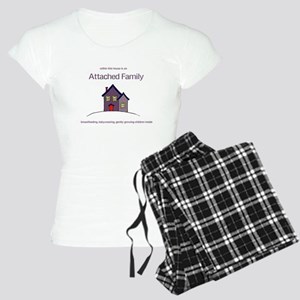 Attached Family Women's Light Pajamas