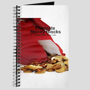 Eliminate Money Blocks Journal
