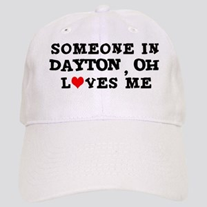 Someone in Dayton Cap