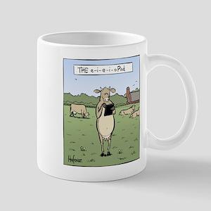 e-i-e-i-o-Pad *NEW* Mug