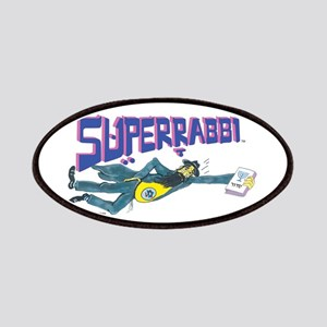 SUPERRABBI Patches