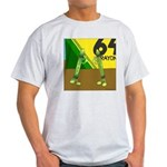 Yellow Green (no text) Light T-Shirt