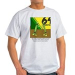 Yellow Green Light T-Shirt