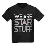 SAGANISMS Kids Dark T-Shirt