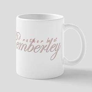 pemberley Mugs