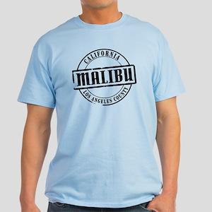 Malibu Title Light T-Shirt