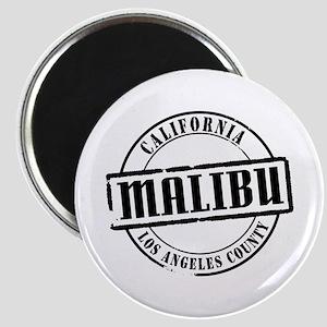 Malibu Title Magnet