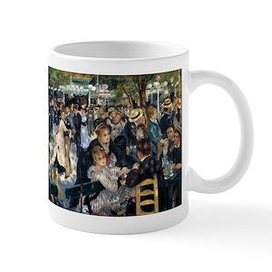 Rembrandt Drinkware - CafePress