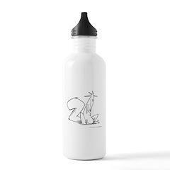 just bob Water Bottle