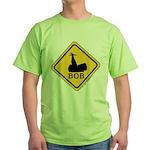 yield Green T-Shirt