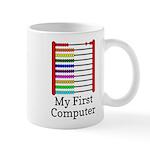 My First Computer Mug