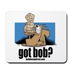 got bob Mousepad