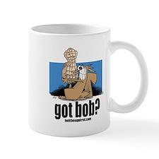 got bob Mug