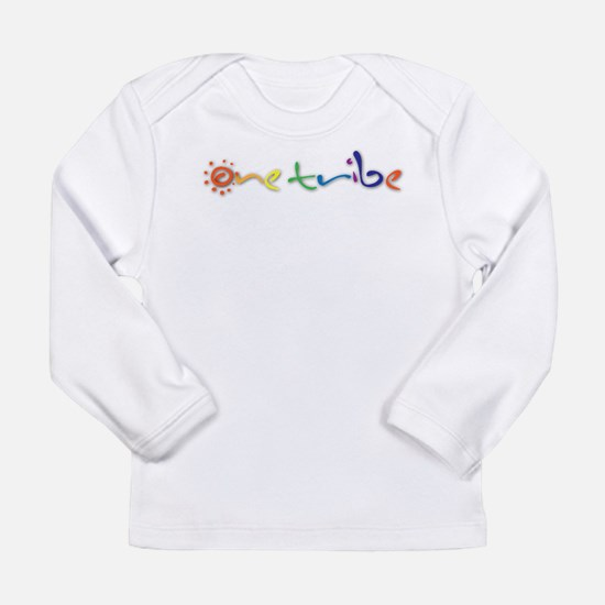 One Tribe Long Sleeve Infant T-Shirt