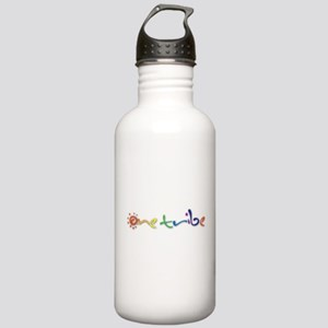 One Tribe Stainless Water Bottle 1.0L