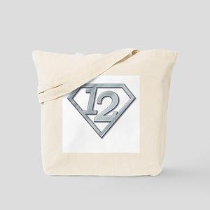 12 Superman Tote Bag
