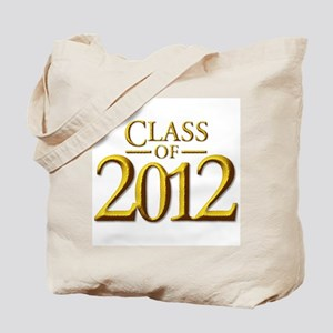 Class of 12 Fantasy Tote Bag
