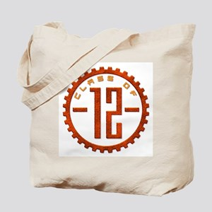 Class of 12 Gear Tote Bag