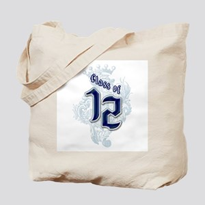 Class of 12 Medieval Tote Bag