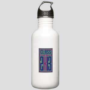 Class of 2K13 Stainless Water Bottle 1.0L