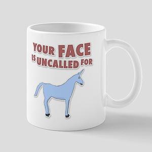 Your Face Mug