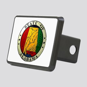 Alabama Seal Hitch Cover