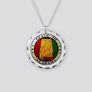 Alabama Seal Necklace