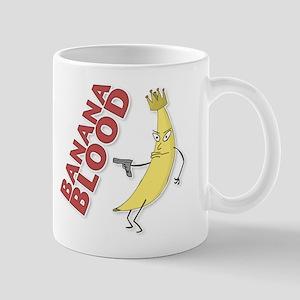 Banana Blood Mug