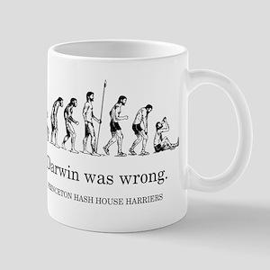 DarwinWasWrong-Bagley300 Mugs