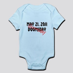 May 21, 2011 Gloomsday Infant Bodysuit
