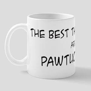Best Things in Life: Pawtucke Mug