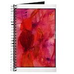 Pink Leaves Journal