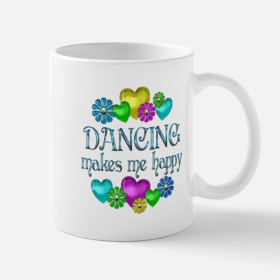 Dancing Happiness Mug