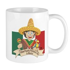Mexico Joe Mug