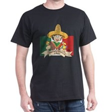 Mexico Joe Dark T-Shirt