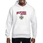 Flying Aces Club Hooded Sweatshirt
