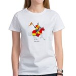 Pais d'Oc Knight Women's T-Shirt